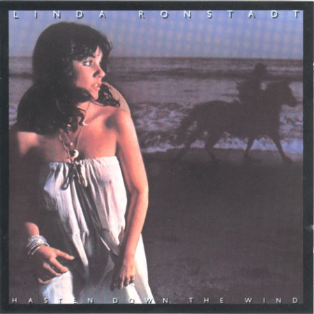 Visions of the Headless Horseman plagued and inspired Ronstadt throughout her career.