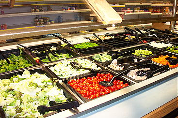 Healthy Grocery Stores